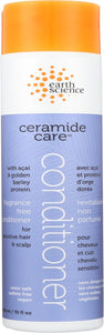 Earth Science Ceramide Care Fragrance Free Conditioner - 10 Fl Oz. - BeeGreen