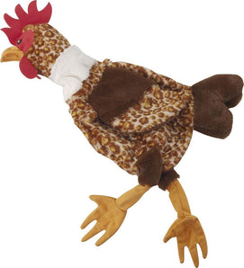 Ethical Products Spot Mini Skinneeez Barnyard Series Chicken - BeeGreen
