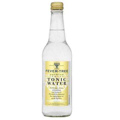 Fever-Tree Premium Tonic Water (8x16.9OZ ) - BeeGreen
