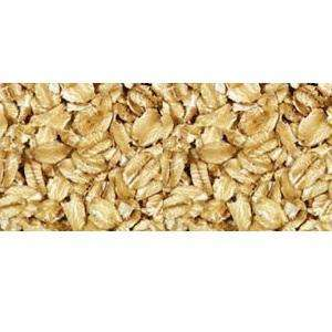 Grain Millers Regular Rolled Oats #5 (1x50LB ) - BeeGreen