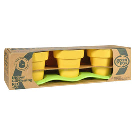 Green Toys Indoor Gardening Kit - 11 Piece Kit - BeeGreen