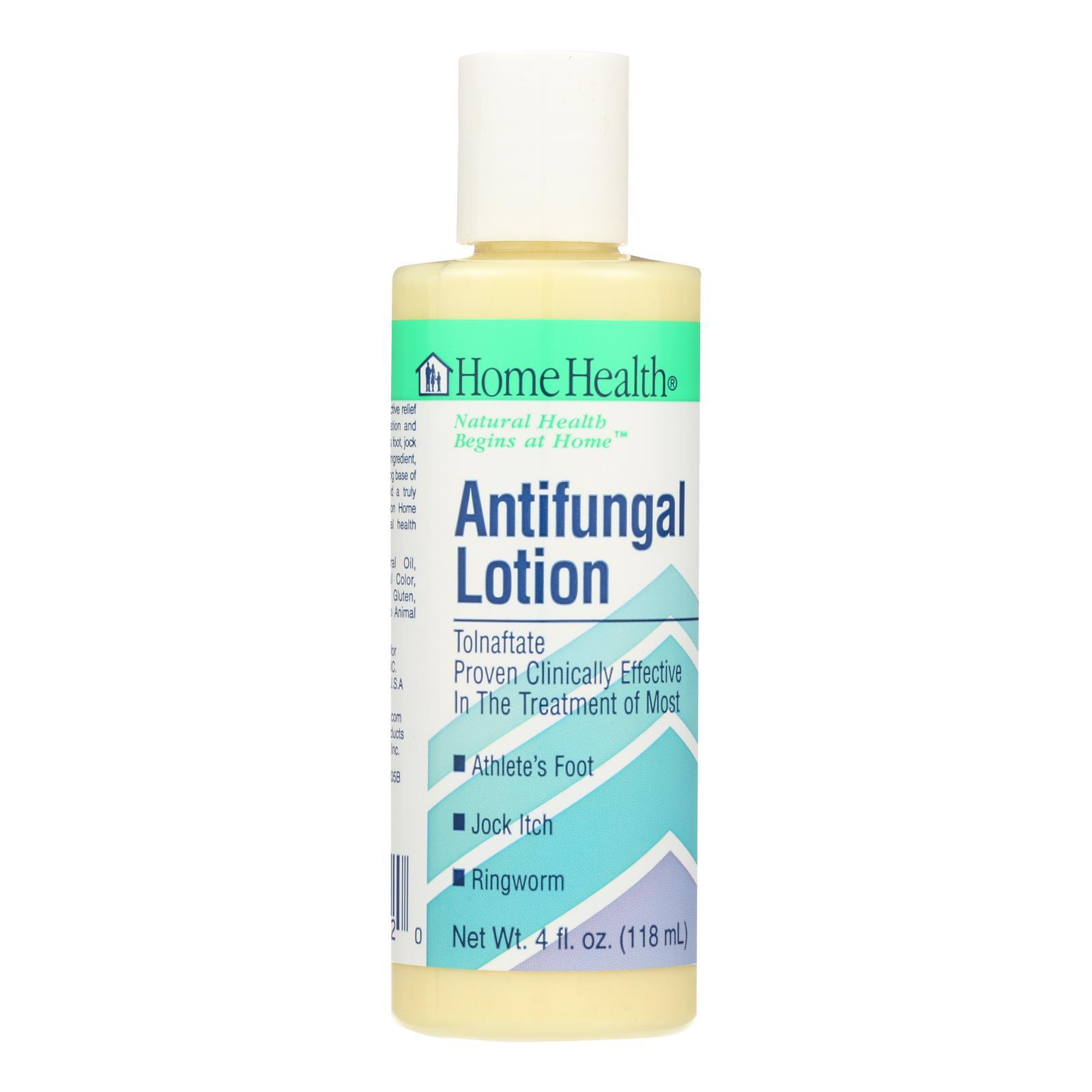 Home Health Antifungal Lotion - 4 Fl Oz - BeeGreen