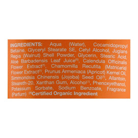 Jason Facial Wash And Scrub Apricot Scrubble - 4 Fl Oz - BeeGreen