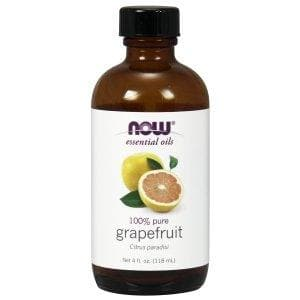 Now Foods, Grapefruit Oil - 4 Fl. Oz. - BeeGreen
