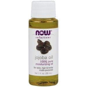Now Foods, Jojoba Oil - 1 Fl. Oz. - BeeGreen