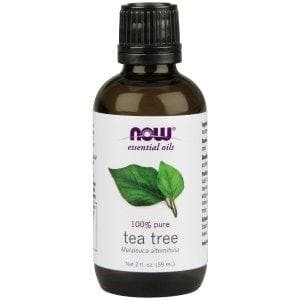 Now Foods, Tea Tree Oil - 2 Fl. Oz. - BeeGreen