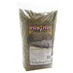 Pretty Pets Hedgehog Maintenance 3lb - BeeGreen