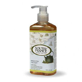 South of France Green Tea Hand Wash (1x8 OZ) - BeeGreen
