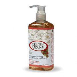 South of France Hand Wash Climbing Wild Rose (1x8 OZ) - BeeGreen