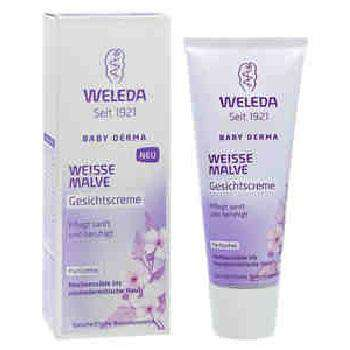 Weleda Products Body Lotion, White Mallow (6.8 OZ) - BeeGreen
