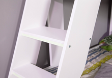 Load image into Gallery viewer, Flair Furnishings Flick Triple Bunk Bed White