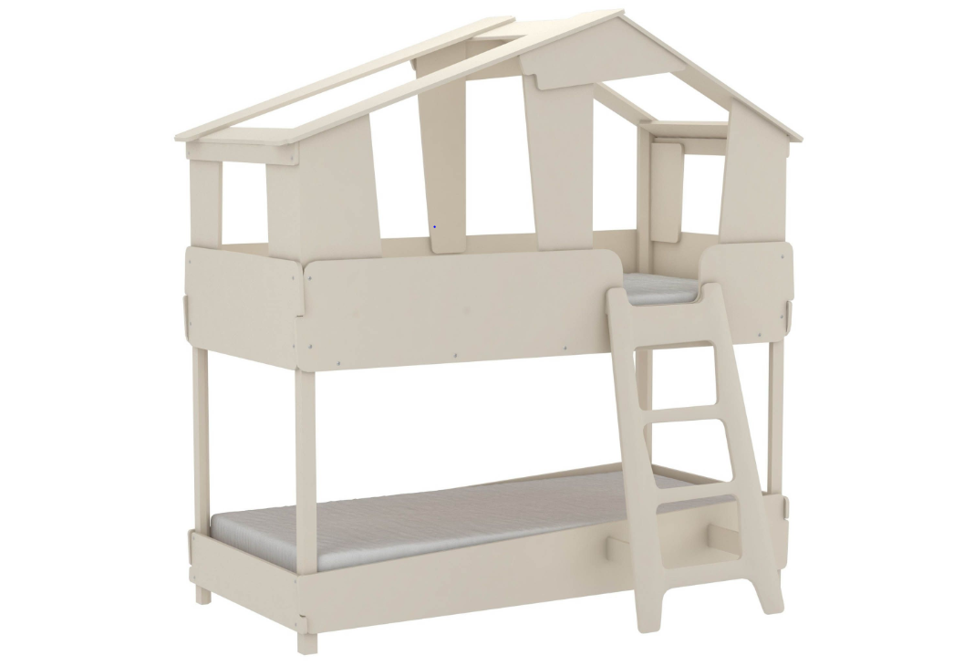 Flair Furnishings Treehouse Bunk Bed