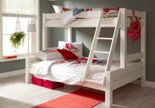 Load image into Gallery viewer, Flair Furnishings Harper Triple Bunk Bed