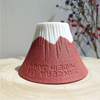 COFIL - Mount Fuji Coffee Filter - Red
