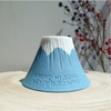 COFIL - Mount Fuji Coffee Filter - Blue