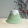 COFIL - Mount Fuji Coffee Filter - Green