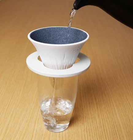 COFIL - Mount Fuji Coffee Filter - Pink
