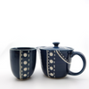 Denim x Pants Tea Pot 400ml - 2 Colours
