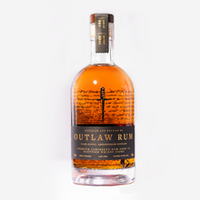 Load image into Gallery viewer, Outlaw Rum - Flagship Blend