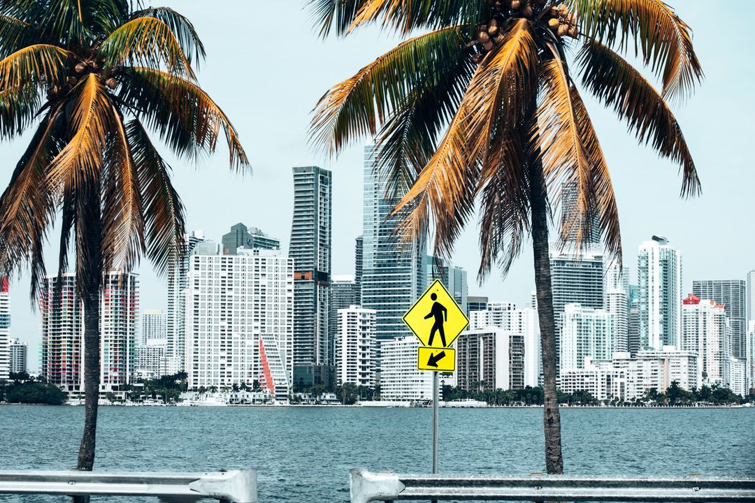 One Law Stopping Silicon Valley from Moving to Miami
