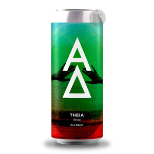Alpha Delta Brewing THEIA DH Pale