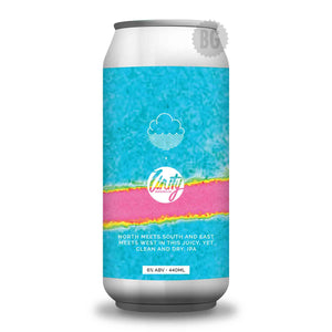 Cloudwater Littoral Drift