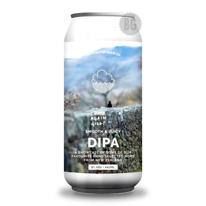 Cloudwater Come Again Gill!