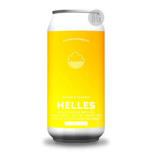 Cloudwater Helles