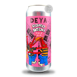 DEYA Road Soda