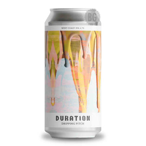 Duration Dripping Pitch IPA