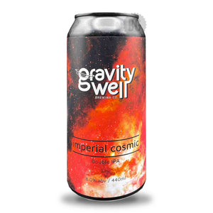 Gravity Well Imperial Cosmic