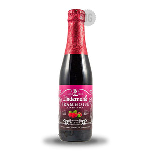 Lindemans Framboise | Buy Belgian Beer Online Now | Beer Guerrilla