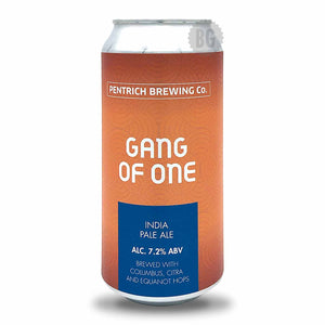 Pentrich Gang Of One | Buy Craft Beer Online Now | Beer Guerrilla