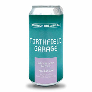 Pentrich Northfield Garage | Buy Craft Beer Online Now | Beer Guerrilla