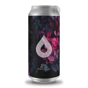 Polly's Brew Co Endless Festoon DDH Pale Ale | Buy Craft Beer Online Now | Beer Guerrilla