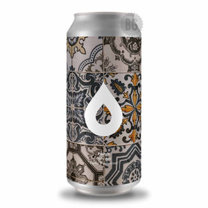 Polly's Brew Co Little Patternist | Buy Craft Beer Online Now | Beer Guerrilla