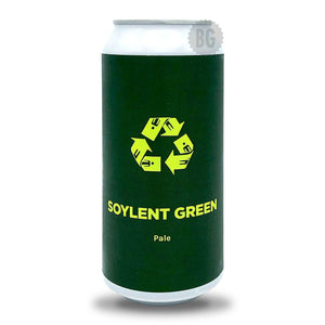 Pomona Island Soylent Green | Buy Craft Beer Online Now | Beer Guerrilla