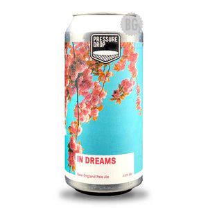 Pressure Drop In Dreams | Buy Craft Beer Online Now | Beer Guerrilla