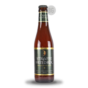 Straffe Hendrik Tripel | Buy Belgian Beer Online Now | Beer Guerrilla