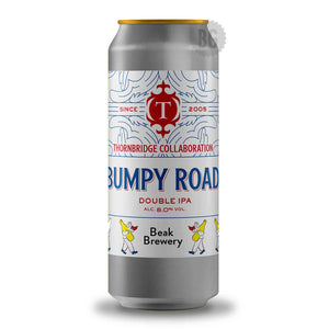The Beak Brewery Bumpy Road