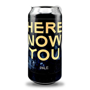 Three Hills Brewing Here Now You Pale Ale