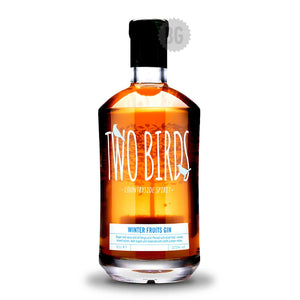 Two Birds Winter Fruits Gin