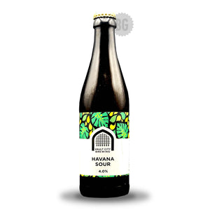 Vault City Havana Session Sour | Buy Craft Beer Online Now | Beer Guerrilla