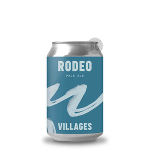 Villages Rodeo