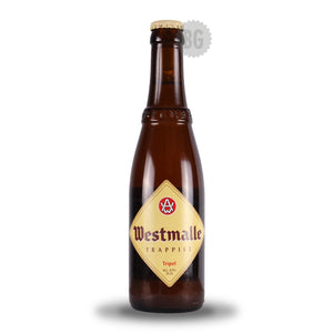 Westmalle Tripel | Buy Belgian Beer Online Now | Beer Guerrilla