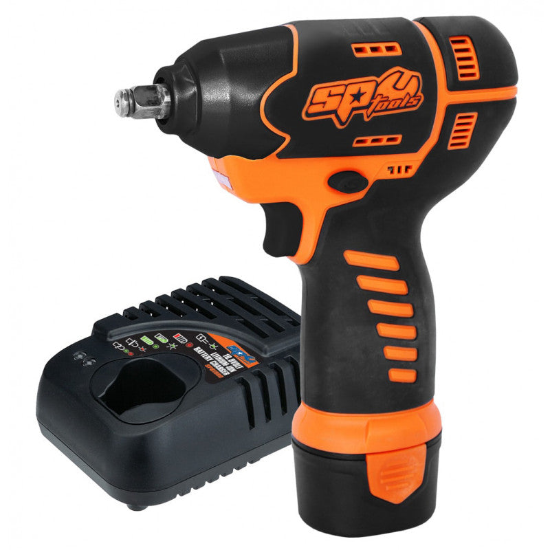 SP Tools Impact Wrench/12V