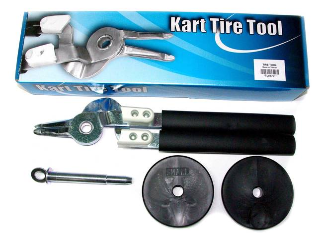Tyre changing tongs ITALSPORT