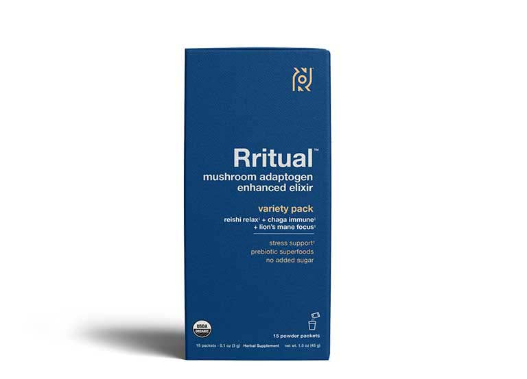 Rritual Superfoods | Variety Pack