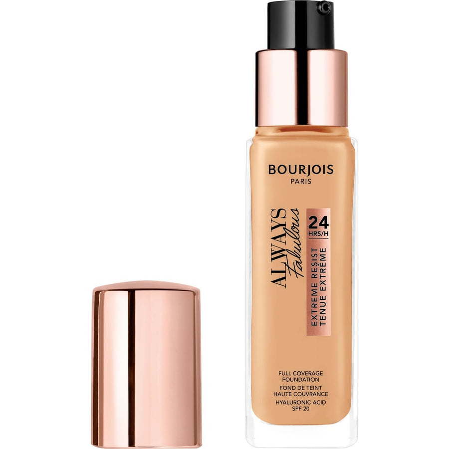 Fond de teint Always Fabulous Bourjois