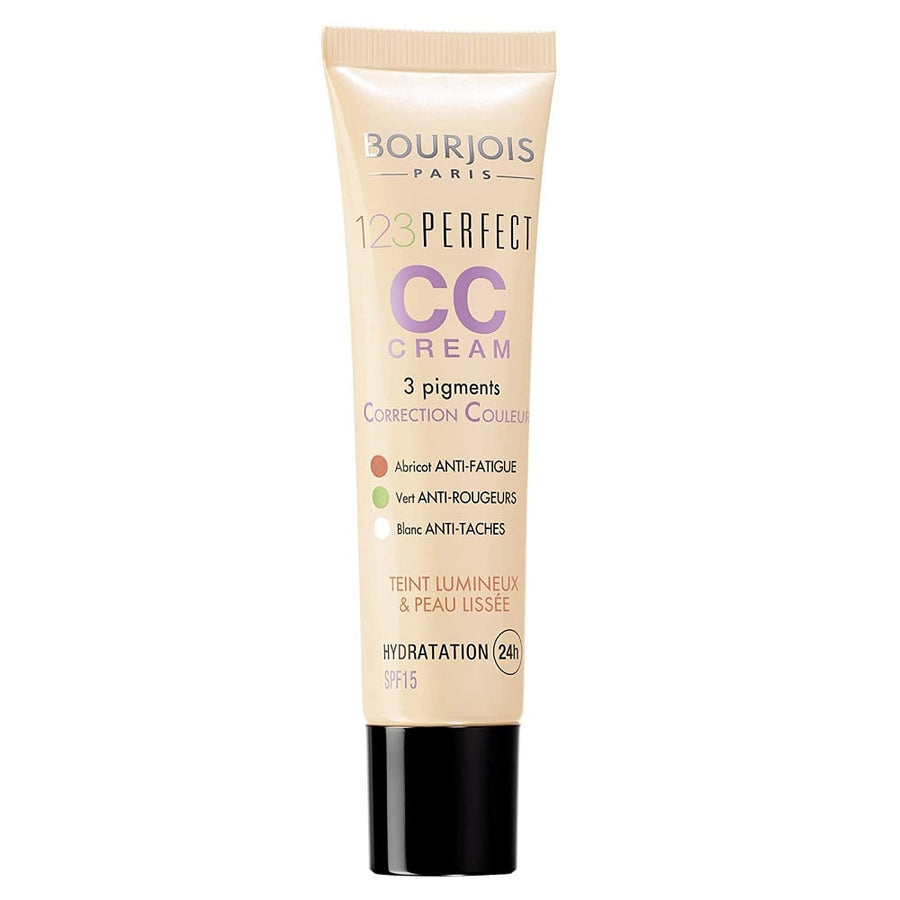 CC Crème 123 Perfect CC Cream Bourjois